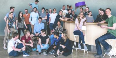 Verity Studios - Zurich Tech Job Fair 2019