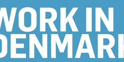 Work in Denmark - Frankfurt Frankfurt Tech Job Fair 2019