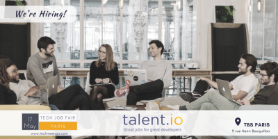talent io hiring