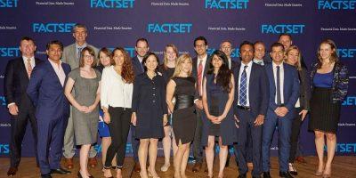 FactSet Frankfurt Tech Job Fair 2019