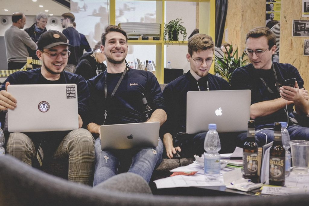 Hatchery - Stuttgart Tech Job Fair 2019