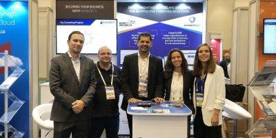 Integrity Lisbon Tech Job Fair 2019