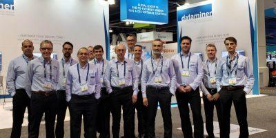Skyline Communications Lisbon Tech Job Fair 2019