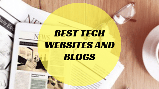 Top 100 Technology Blogs, Websites & Newsletters To Follow