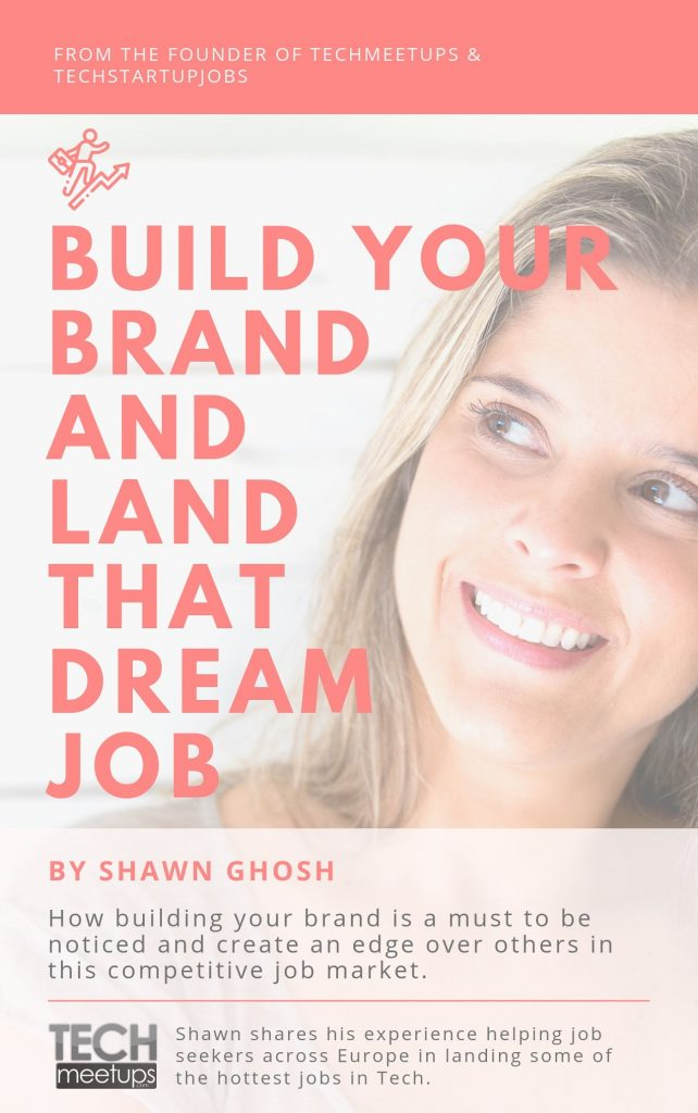 Build your Brand and Land that Dream Job