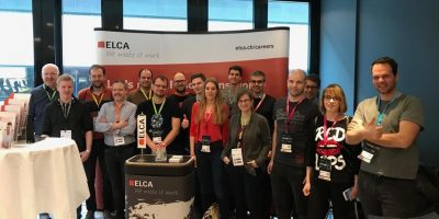 ELCA Zurich Tech Job Fair Autumn 2019