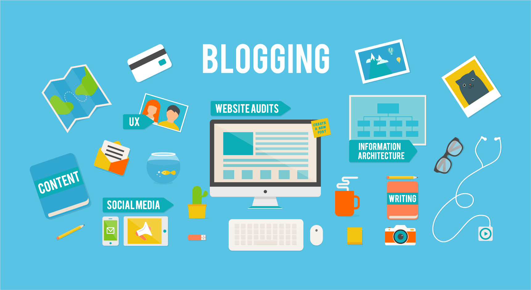 The 50 Best Business & Marketing Blogs | TechMeetups