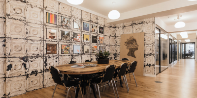 BEST COWORKING SPACES IN LONDON