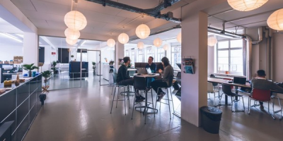 BEST COWORKING SPACES IN ZURICH