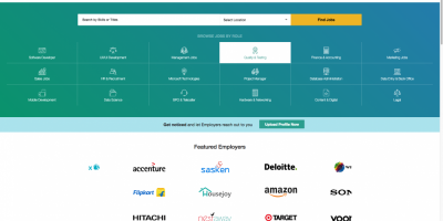 THE TOP TEN SOCIAL HIRING PLATFORMS