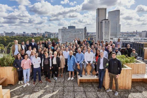 finleap Berlin Tech Job Fair 2019