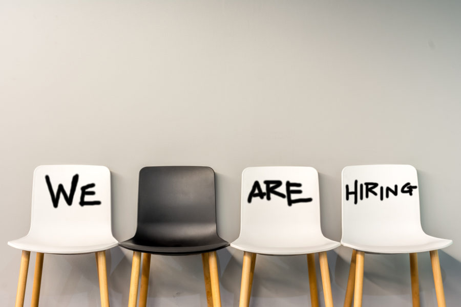 6 Great Recruitment Strategies For Startups