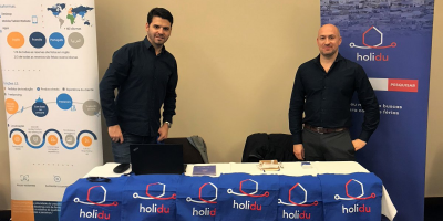 TAKE YOUR IT SKILLS TO A GLOBAL LEVEL THROUGH TRAVEL AT HOLIDU