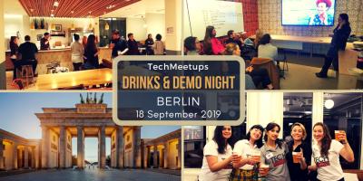 TechMeetups com Global Tech Community