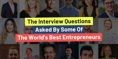 18 Experts Share Their Secrets to Hiring The Best People