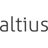Altius London Tech Job Fair Autumn 2019