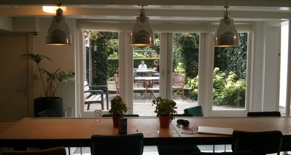 BEST COWORKING SPACES IN AMSTERDAM