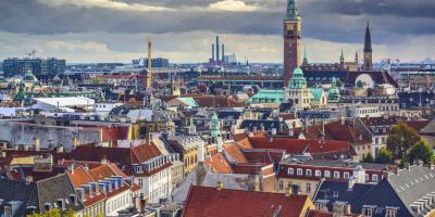BEST COWORKING SPACES IN COPENHAGEN