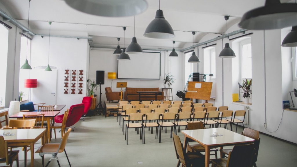 BEST COWORKING SPACES IN VIENNA