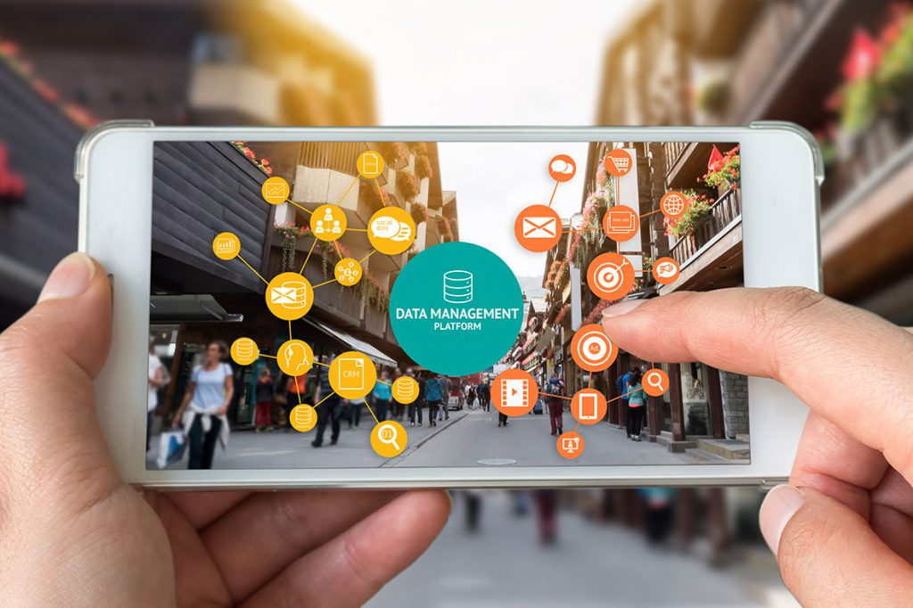 MOVABLE INK BRINGING PERSONALIZED VISUALS AND AUGMENTED REALITY TO YOUR MARKETING STRATEGY