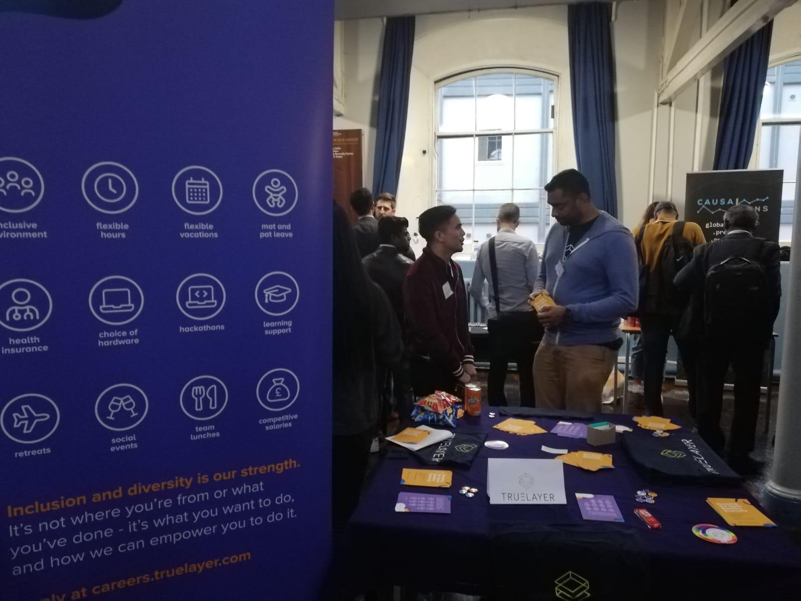 Non Phone Work From Home Jobs 2020.London Tech Job Fair Spring 2020 By Techmeetups Com