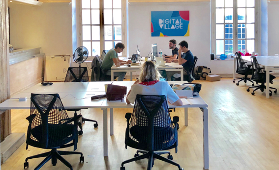 Best Coworking Spaces in Paris