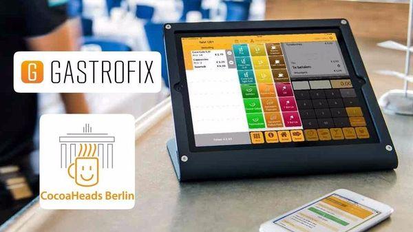 GASTROFIX Berlin Tech Job Fair Autumn 2019