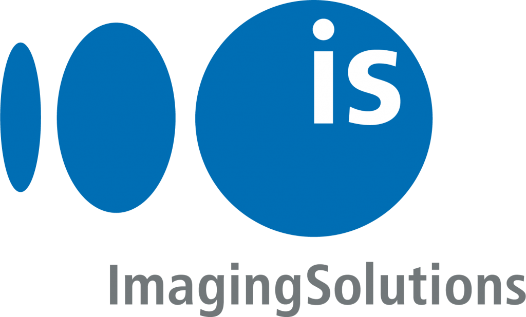Imaging Solutions AG - Zurich Tech Job Fair Autumn 2019