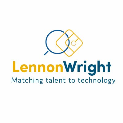 Lennon Wright Berlin Tech Job Fair Autumn 2019