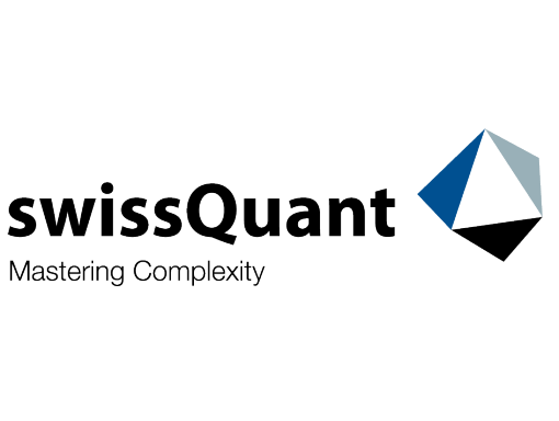 swissQuant Group - Zurich Tech Job Fair Autumn 2019