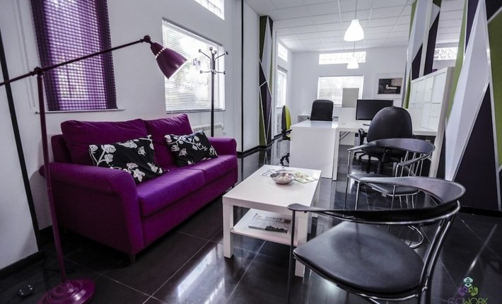 5 BEST COWORKING SPACES IN MADRID - COWORK IN TRES CANTOS
