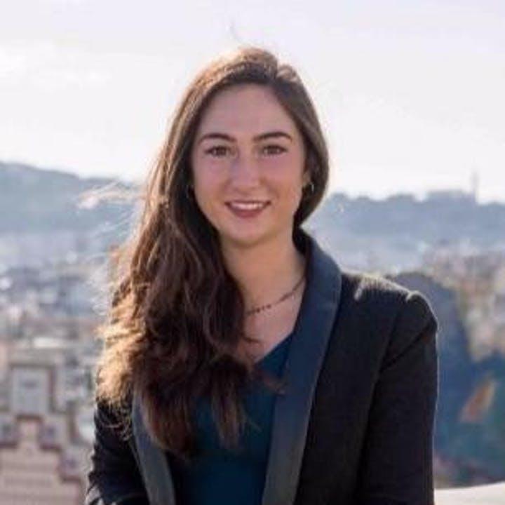 Alejandra Ebben recruITech Barcelona 2019