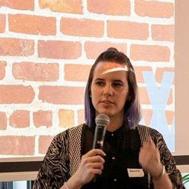 Francesca Basso from Tourlane - recruITech Berlin 2019