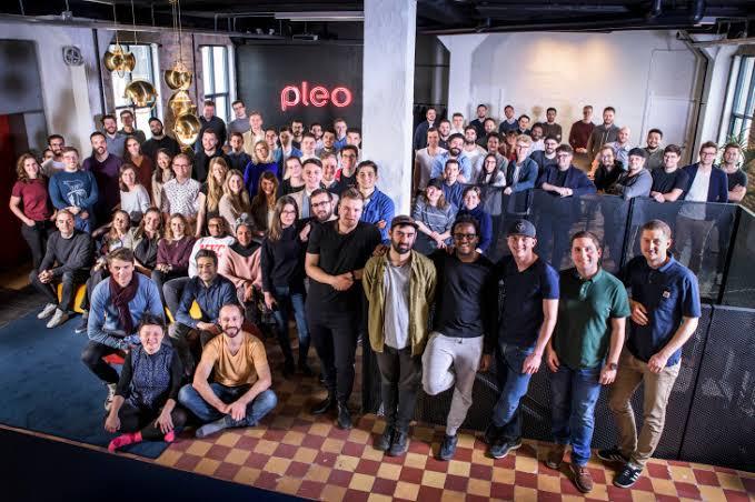 PLEO Berlin Tech Job Fair Autumn 2019