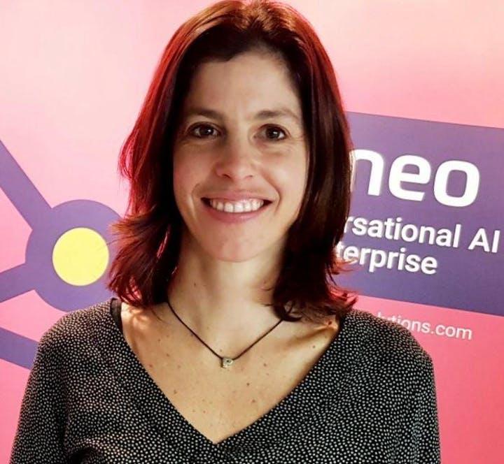 Paloma Ramirez recruITech Barcelona 2019