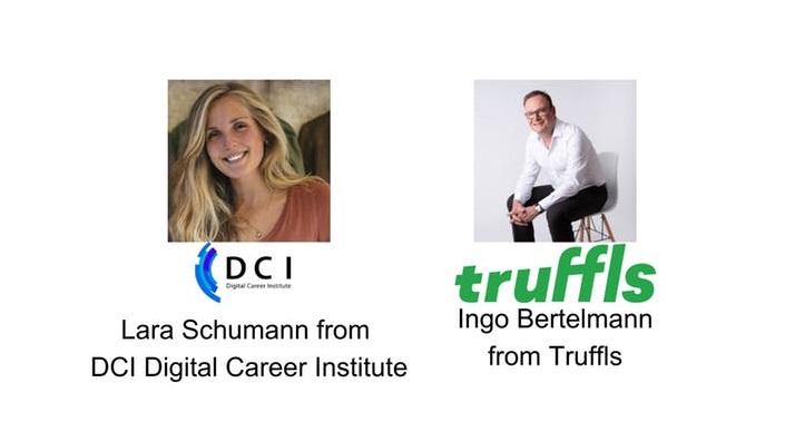 Participants 3 Final - recruITech Berlin 2019