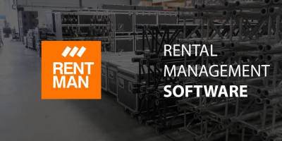 RENTMAN Amsterdam Tech Job Fair Autumn 2019