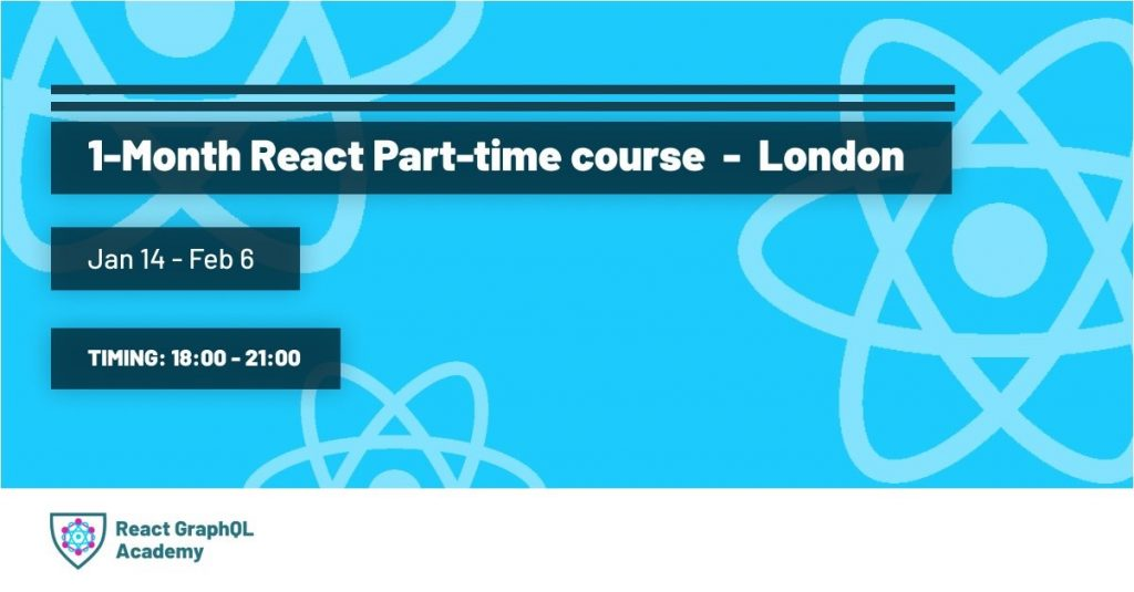 Expert coaches work with you to help you master React without having to cut into valuable work-days