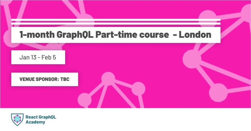 React GraphQL Academy Bootcamp Discount