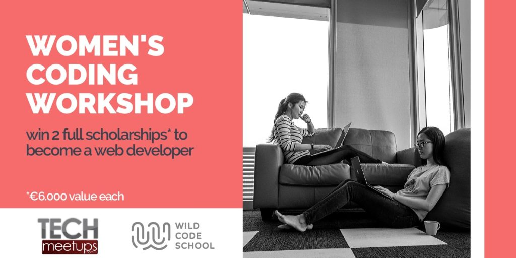 The Wild Code School programming school is consolidated in Spain