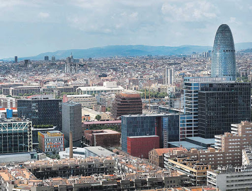 10 REASONS BARCELONA IS A TECH TALENT HUB