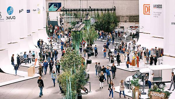 10 REASONS BERLIN IS A TECH TALENT HUB