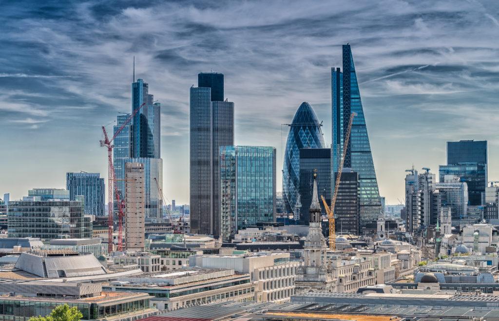 10 REASONS LONDON IS A TECH TALENT HUB
