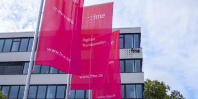 FME AG Munich Tech Job Fair Spring 2020