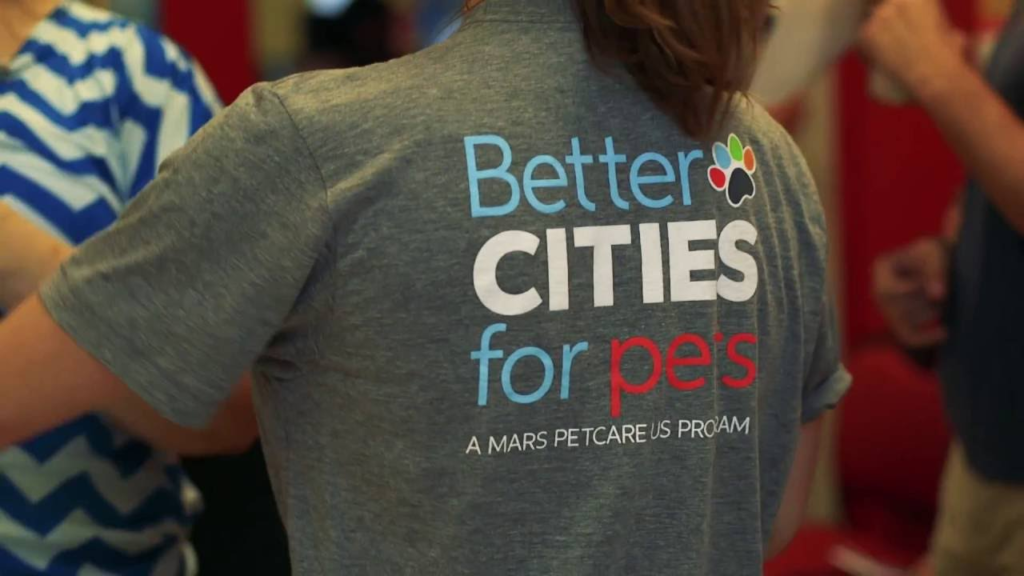 MARS PETCARE London Tech Job Fair Spring 2020