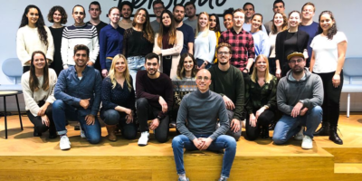 Personio Munich Tech Job Fair Spring 2020