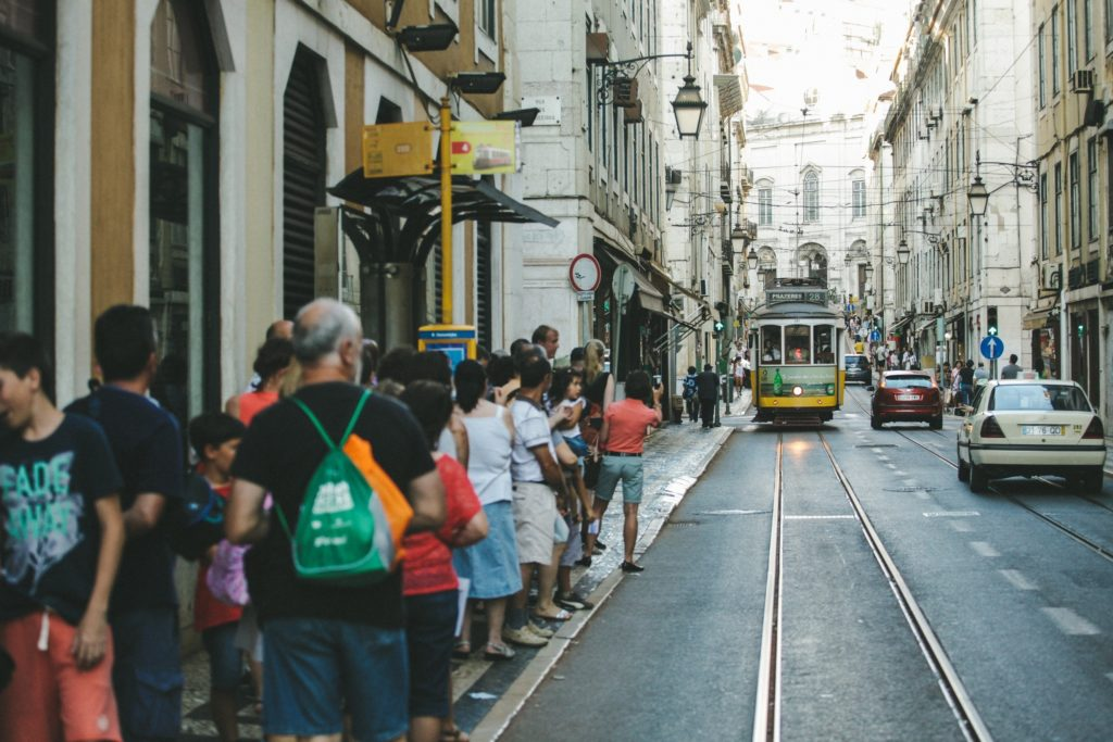 10 REASONS LISBON IS A TECH TALENT HUB
