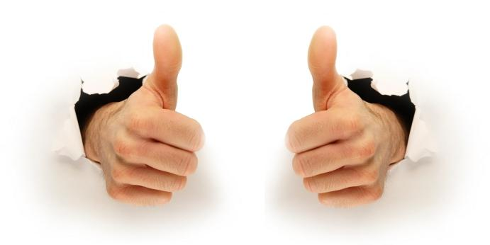 Acknowledge Good Work - Top Ten Ways to Manage an Online Team
