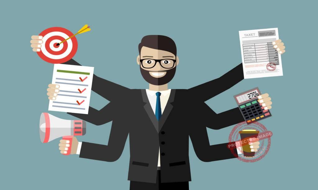 Delegation of Work - Top Ten Ways to Manage an Online Team