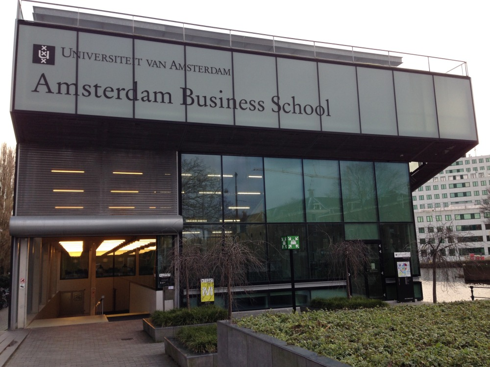 Education System - 10 REASONS AMSTERDAM IS A TECH TALENT HUB